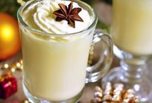 Winter Drink Recipes / by Recipe4Living