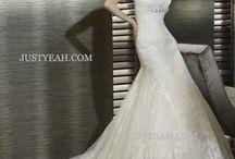 Bridal Dresses / beauties.