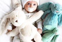 Doudou enfant / bébé
