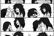 jane and jeff the killer
