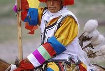 Tibetan culture/art & view