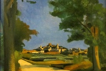 Painting. Andre Derain