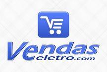 Vendas Eletro.com / Com um sistema de acesso de compra simples, rápido e seguro, a loja virtual Vendas Eletro tem como objetivo a satisfação de seus clientes, apresentando várias opções de produtos de qualidade para compra.  Graças a sua grande experiência no mercado, oferecemos aos clientes Vendaseletro.com o máximo em termos de suporte de atendimento e total satisfação ao consumidor.