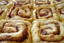 Yummy Food: Breakfast  / by Teresa Ripper Curtis