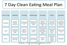 Heath diet plan