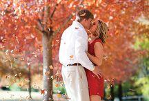 Engagement photos / by Martha Gannon