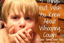Whooping Cough Relief