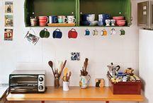 ideias de cozinha