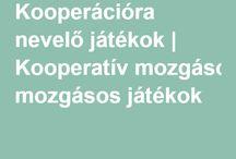 kooperatív