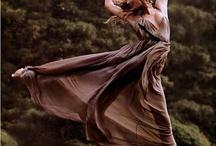 Danseinspirasjon