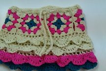 Crochet for toddlers & kids