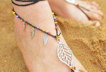 fairy sandals