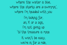 Sailor Monroe Poetry