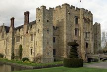 Architecture | Castles in Great Britain