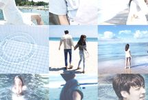 Kpop Aesthetic Moodboards / I love these aesthetic mood boards