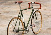 Sykler jeg liker
