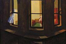 Edward Hooper Gallery