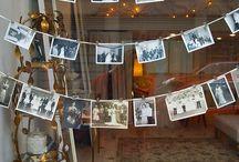 vetrine fotografiche