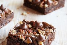 Bars & Brownies / by Mary Reed-Matthews