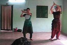 learn odissi dance