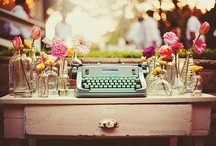 vintage lovely / by suzannah {the smitten word}