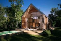 Contemporary Wooden Homes