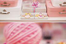 Barras de caramelo