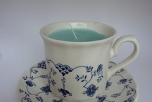 Folksy Finds - Afternoon tea anyone?  / Some super tea inspired items showcased on Folksy!