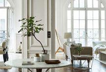 Sturt st open living spaces
