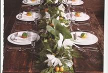 Fafel decoratie