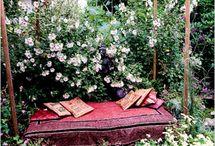 Garden Outdoor beds