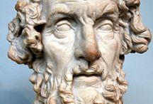 #Ancient Greece-Philosophy / Ξεχωριστές στιγμές, φράσεις, πληροφορίες γύρω από την αρχαία Ελλάδα
