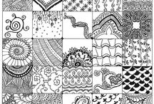 Patterns and Texture / by Carolina De Luca