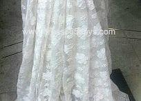 Heavy Net Chikankari Saree / Buy Lucknow Chikankari Saree Online