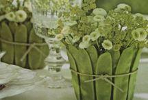 vegetales / Vegetales