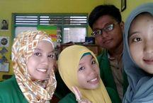 Me & Friends
