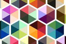 Цветовая доска
