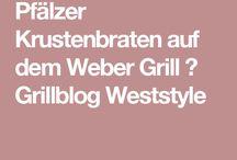 Rezepte Weber Grill
