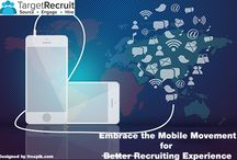 TargetRecruit Tips / Tips and articles related to recruiting,staffing and hr resources