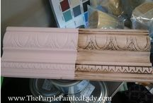 Antoinette Chalk Paint® by Annie Sloan