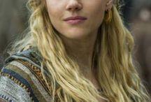riddicolous, yet awesome, viking braids