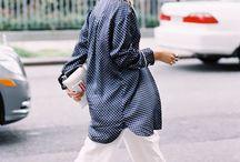 NY ファッションウィーク