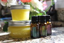 Homemade beauty products & things to try / by Kim Boyette