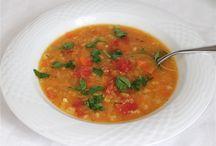 Soups / by Cari Turchiano