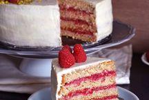 Bake some cake!