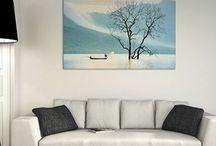 Paysages - art