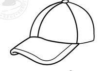 TOP HATS BORDADOS / Selección de bordados que se realizan en tiendas Top Hats. Más información info@tophats.es /  Selection of embroidery carried out in shops Top Hats. More information info@tophats.es