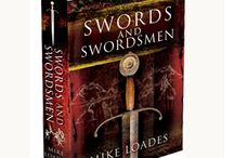 Swords and more / by Bent Brixen
