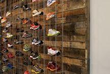 sports stores / design