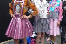 School of fashion london